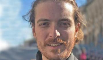 Imagen de Dolor por la muerte de un joven docente de la Orquesta Escuela de Dolores