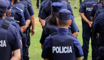 Imagen de Otorgan $3000 a policías que participaron del Encuentro Nacional de Mujeres de octubre en La Plata