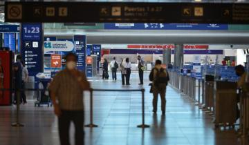 Imagen de Cuáles son las medidas para ingresar y salir del país