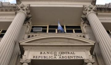 Imagen de ¿Por qué el Banco Central difundió los nombres de los ahorristas que compraron más de 10 mil dólares?
