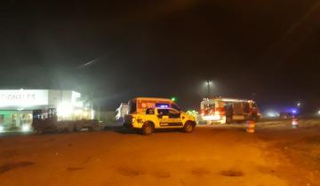 Imagen de Seis muertos en una accidente de tránsito