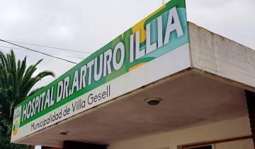 Imagen de Los vecinos de Villa Gesell donaron más de $ 330.000 para la cooperadora del hospital