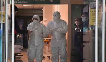 Imagen de Coronavirus en Argentina: se sumaron otras 10 muertes y 717 contagiados en las últimas 24 horas