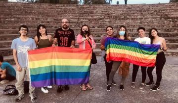 Imagen de Cómo y por qué se creó un colectivo LGBT en Dolores