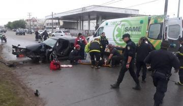 Imagen de Mar del Plata: murió un joven tras permanecer internado 9 meses por un accidente de tránsito