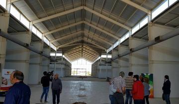 Imagen de Termales Mall confirmó que abrirá sus puertas en diciembre