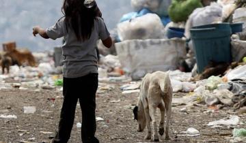 Imagen de INDEC: la pobreza en Argentina ya alcanzó al 40,9% de la población