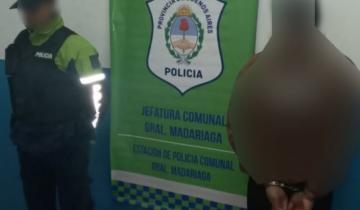 Imagen de General Madariaga: detuvieron a un hombre acusado de abusar sexualmente de su hija