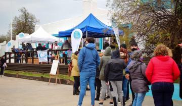 Imagen de Fin de semana largo en el Partido de La Costa: se realiza la edición especial de la Fiesta Provincial del Alfajor Costero