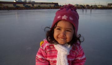 Imagen de Desde Ayacucho: la nena encontrada no sería Sofía Herrera, aseguran fuentes de la investigación