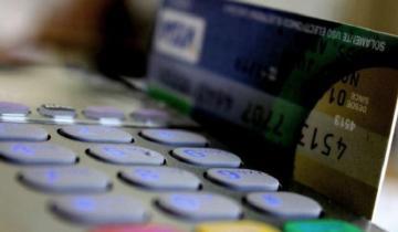 Imagen de Los consumidores podrán avisar a ARBA cuando un comercio no acepten tarjeta