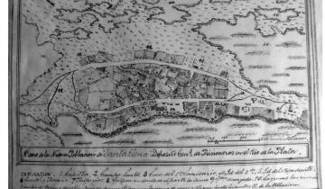 Imagen de El curioso origen del nombre del Camino Las Bruscas en Dolores