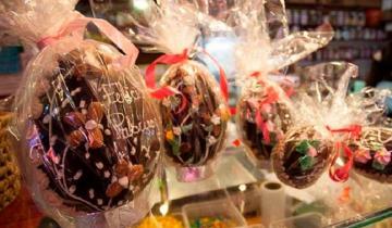 Imagen de Según la Defensoría bonaerense, la canasta de Pascua subió casi un 74%