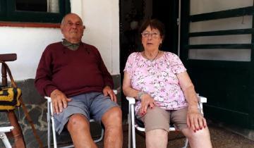 Imagen de San Clemente y Dolores: la historia del vecino de 93 años que heredó parte de una estancia de sorpresa