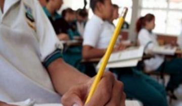 Imagen de La Provincia: el Gobierno autorizó una suba en las cuotas de colegios privados