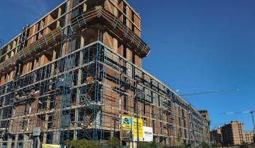 Imagen de El Banco Nación lanza créditos de hasta $ 2 millones para reforma y ampliación de viviendas