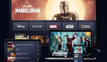 Imagen de Disney Plus está disponible desde hoy en Argentina: cómo es el servicio de streaming que compite con Netflix y Amazon