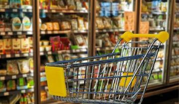 Imagen de El consumo durante 2019: las ventas en los supermercados cayeron 9,7%