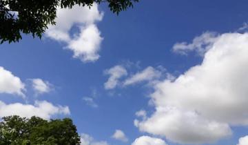 Imagen de Te contamos cómo estará el clima este fin de semana en la región