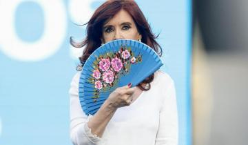 Imagen de Cristina se agotó y exigió respuestas en la gestión