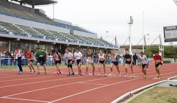 Imagen de La final de los Juegos Bonaerenses se realizará en Mar del Plata