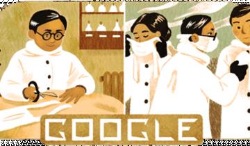 Imagen de Wu-Lien-teh: quién fue el doctor que homenajea Google en su doodle