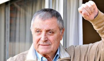 Imagen de Dolor en el espectáculo: Murió el actor Gino Renni