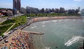 Imagen de El gobierno nacional promulgó la ley para reactivar la actividad turística