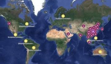 """Imagen de Se declaró la """"emergencia de salud pública internacional"""" a raíz del brote de Coronavirus"""
