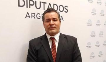 Imagen de Escándalo en diputados: suspendieron al legislador salteño Juan Ameri por protagonizar una escena sexual en plena sesión