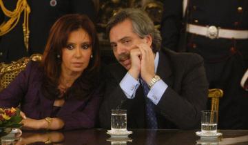 Imagen de Cristina Kirchner anunció que se presentará como candidata a vicepresidenta de Alberto Fernández