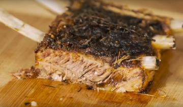 Imagen de ¿Triunfo del veganismo? Por qué la ONU pide comer menos carne