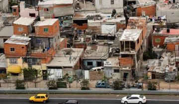 Imagen de La pobreza en Argentina llega al 40,8% y alcanza a 16 millones de personas