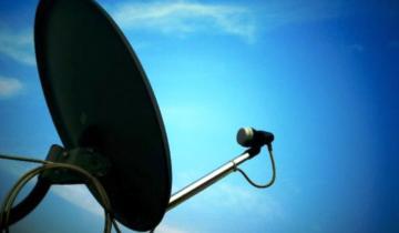 Imagen de El Enacom autorizó un aumento en el abono de la TV satelital