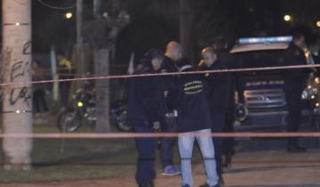 Imagen de Monte: cuatro jóvenes murieron al chocar contra un acoplado en la Ruta 3