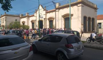 Imagen de Etchevarren denunció intimidaciones en las elecciones de Dolores
