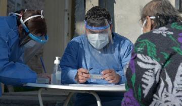 Imagen de Coronavirus en la Provincia: cuál es la nueva definición de caso sospechoso