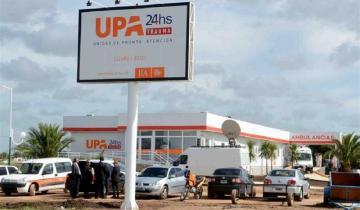 Imagen de El UPA Trauma de Lezama será la cabecera del Servicio de Atención al Turista durante la temporada