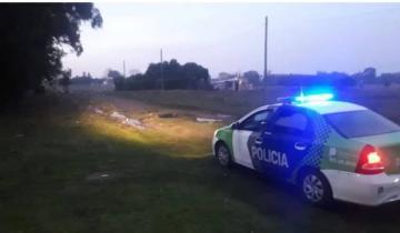 Imagen de Murió un hombre atacado por una jauría de pitbulls