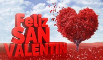 Imagen de San Valentin: por qué se celebra hoy el Día de los Enamorados