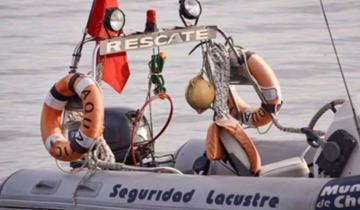 Imagen de Dos jóvenes son intensamente buscados en la Laguna de Chascomús