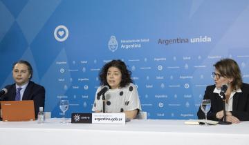 Imagen de Coronavirus en Argentina: informan 40 nuevas muertes y más de 100.000 recuperados