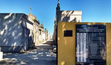 Imagen de La Provincia: cómo es el protocolo que debe cumplirse para las visitas a cementerios