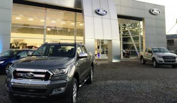 Imagen de La Provincia: la Defensoría del Pueblo logró que baje un 20% el valor de las cuotas de todos los planes de ahorro de Ford