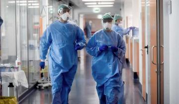Imagen de Coronavirus en Argentina: se registraron 406 muertes en las últimas 24 horas