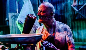 Imagen de Festival Blood Window: el día que los zombies invadieron Pinamar