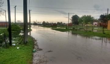 Imagen de Operativo de asistencia en La Costa a los afectados por el temporal