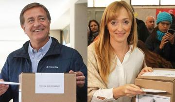 Imagen de Mendoza elige gobernador en la última elección antes de las generales