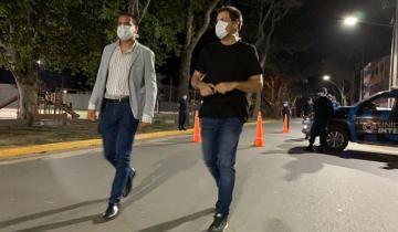 Imagen de Coronavirus en Argentina: confirman el buen estado de salud de Cardozo y De Jesús, que están aislados solos, por precaución y sin síntomas