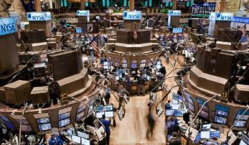 Imagen de Los Buscapinas de Wall Street